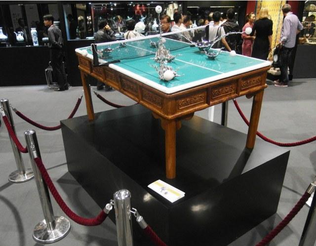 """曾於「香港國際古玩及藝術品博覽會2012」展出Exhibited at """"Fine Art Asia 2012""""私人購藏 Private collection"""