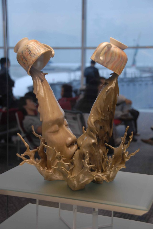 2004 -2006  Hong Kong Airport
