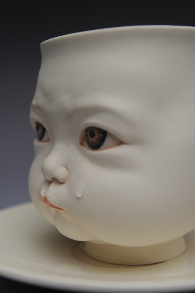 A Cup of Tear_by Johnson Tsang
