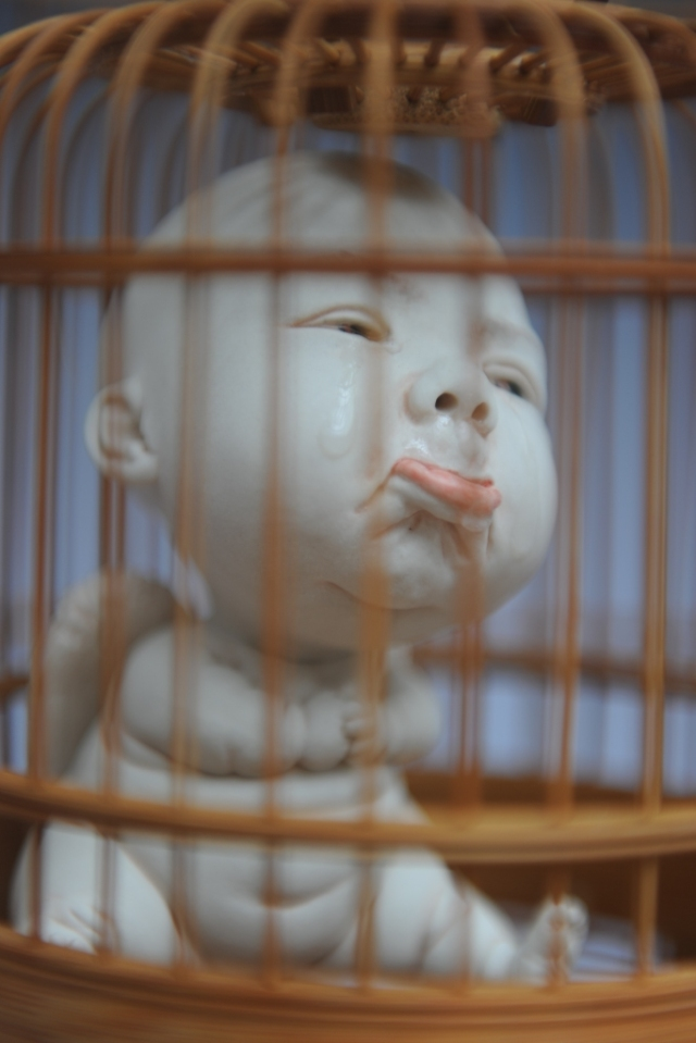 Cages_by Johnson Tsang_1