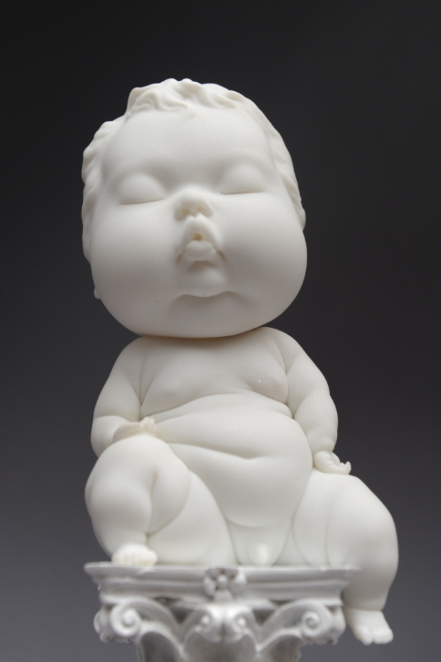 Absent from Duty_Johnson Tsang_2