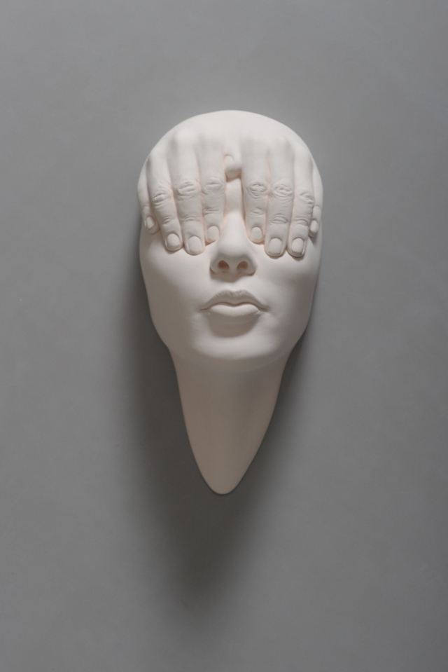 """The Windows"" Lucid Dream Series Porcelain Johnson Tsang"